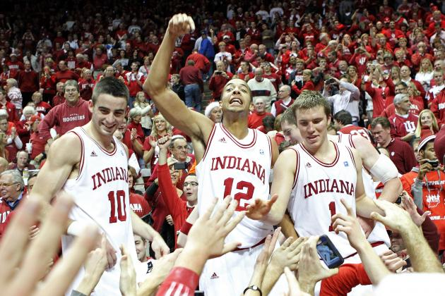Indiana Basketball: 10 Reasons Behind Hoosiers' Reemergence