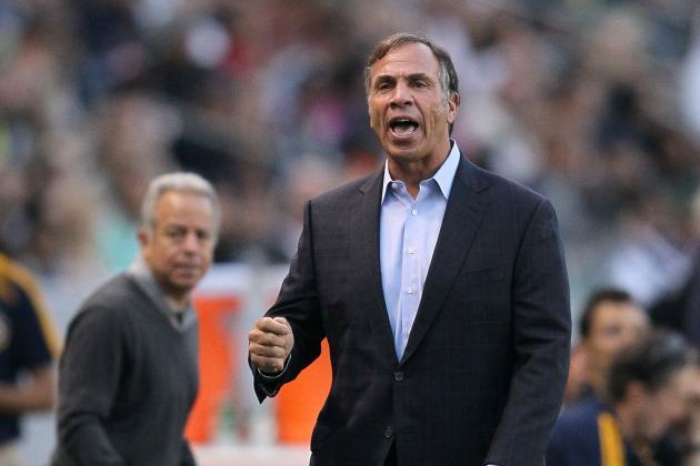 Los Angeles Galaxy vs. Philadelphia Union: 6 Things We Learned
