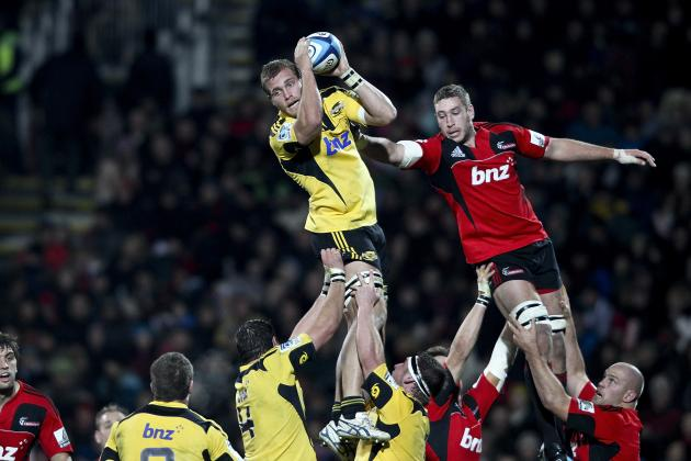 Super Rugby 2012: 4 Teams Guaranteed to Lose in Round 17