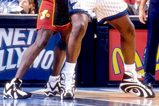 NBA Rankings: Top 10 Sneakers That Have Yet to Be Re-Released
