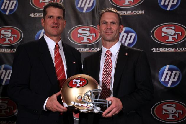 6 Reasons Why San Francisco 49ers Will Reach Super Bowl in 2013