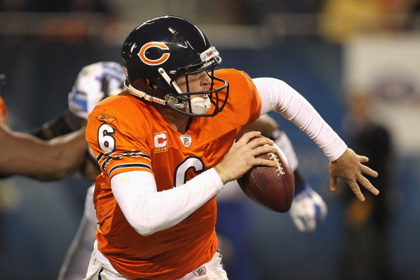 5 Reasons the Chicago Bears Offense Will Take Big Leap in 2012