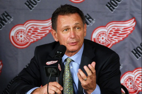 NHL Free Agency 2012: Detroit Red Wings Should Pursue These 5 Players
