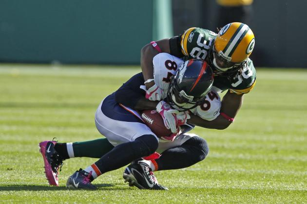 7 Players the Green Bay Packers Need to Step Up in 2012