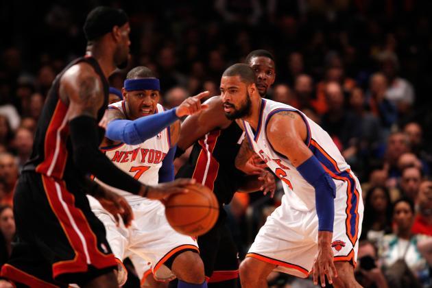 2012 Knicks Offseason: Where Hope Was Lost