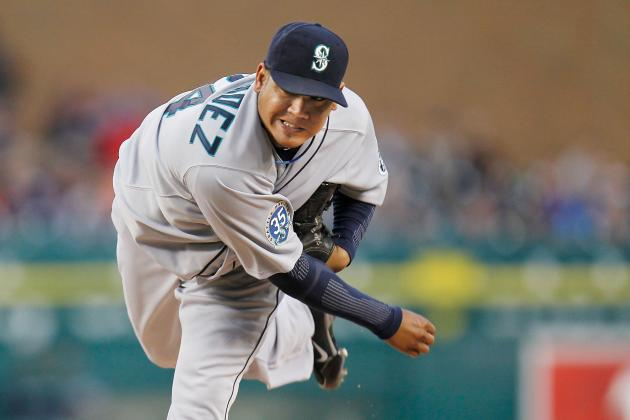 Felix Hernandez: 10 Reasons Why King Felix Will Not Be Traded