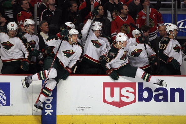 NHL Free Agency: Why the Minnesota Wild Will Not Make the Playoffs in 2013