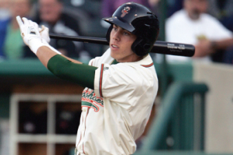 MLB Prospects: Hottest Hitting Prospects at Every Minor League Level
