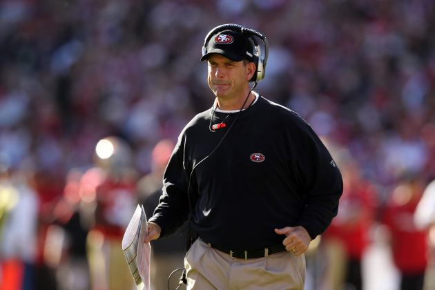 Power Ranking Every Coaching Staff Heading into the 2012 NFL Season