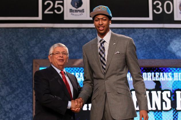 NBA Draft 2012: 10 Rookies with Immediate Impact Potential