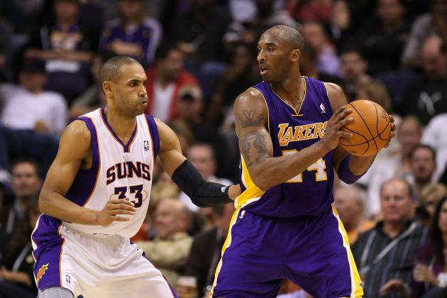 5 Free Agents the Los Angeles Lakers Must Target After Steve Nash Acquisition