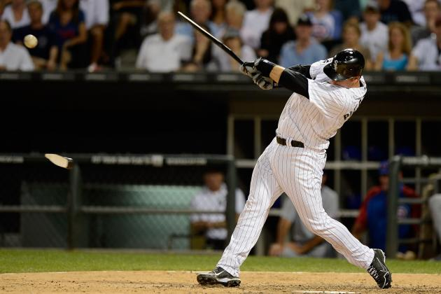 Chicago White Sox: 7 2nd-Half Improvements Needed to Win AL Central