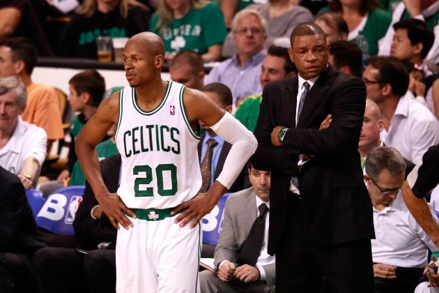 Ray Allen: Weighing the Pros and Cons of Miami and Boston
