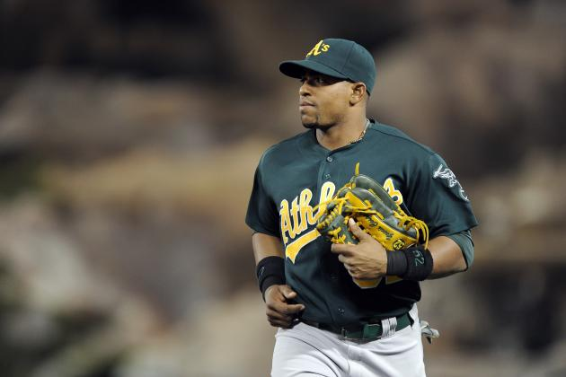 Yoenis Cespedes: Predicting His Stats for Every Month of the Second Half