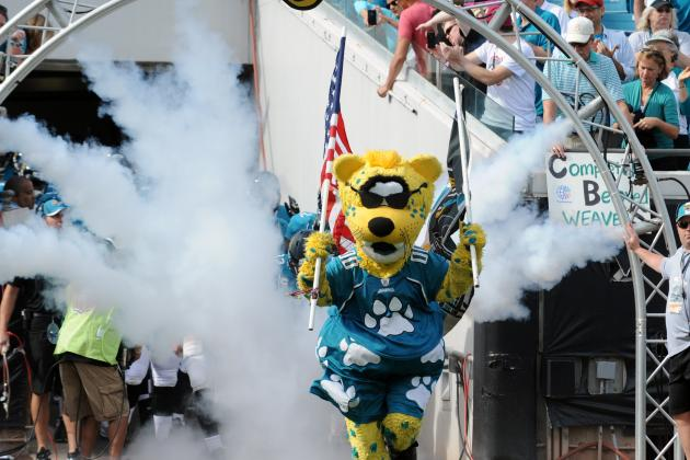 5 Biggest Media Misconceptions About the Jacksonville Jaguars