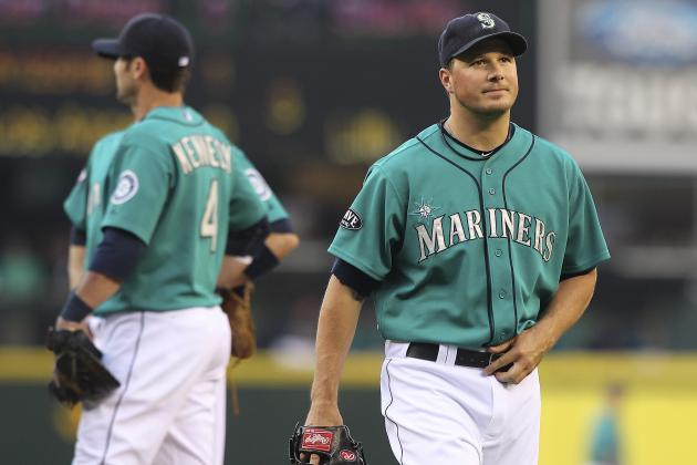 10 Worst Trades in Seattle Mariners History