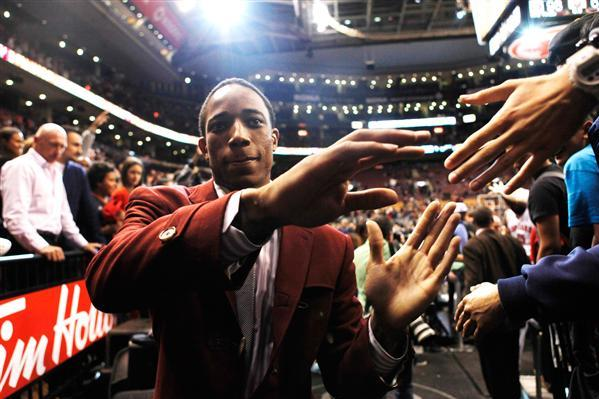 Toronto Raptors: 10 Reasons Why the Team Has a Bright Future in the NBA