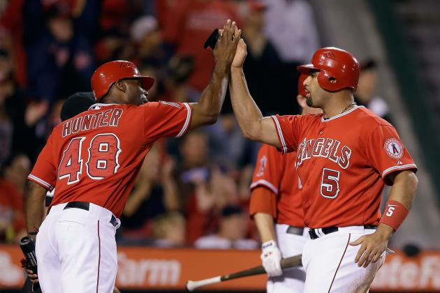 4 Moves the Los Angeles Angels Still Have to Make to Catch the Texas Rangers