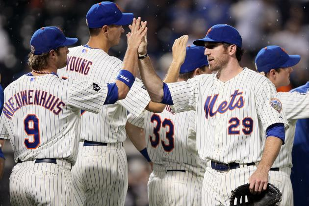 New York Mets: Ranking the 10 Biggest Surprises of the First Half
