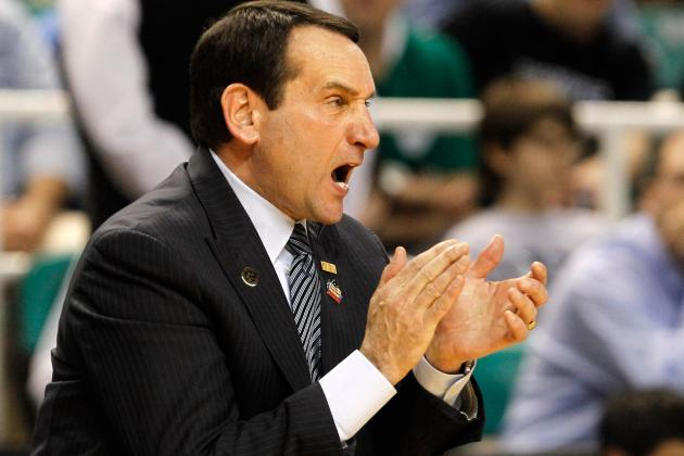 US Olympic Basketball Team 2012: What Russell Westbrook Can Learn from Coach K