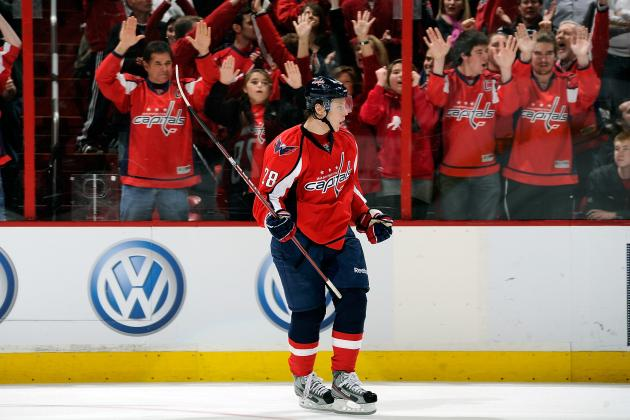 2012 NHL Free Agents: Analyzing Each Team Pursuing Alexander Semin