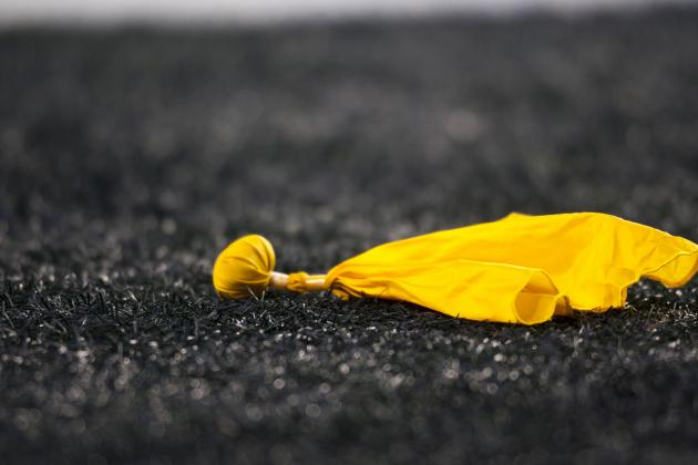 Philadelphia Eagles: How Penalties on 3rd Down Impacted the 2011 Season