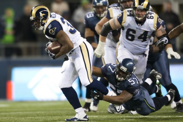 Seattle Seahawks: 5 Veteran Free Agents They Should Bring in for Training Camp