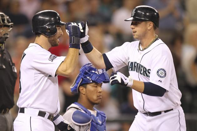 5 Seattle Mariners Youngsters Who Will Get Major Time in Second Half