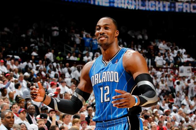 Dwight Howard Trade Rumors: Separating Fact from Fiction with Latest D12 Buzz