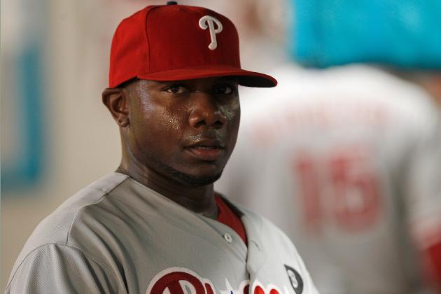 5 Predictions for Ryan Howard's Comeback with the Philadelphia Phillies