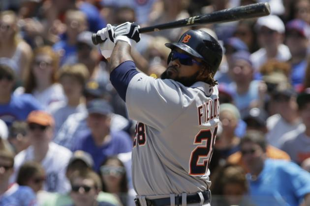 Why the Detroit Tigers' Prince Fielder Will Win the 2012 Home Run Derby