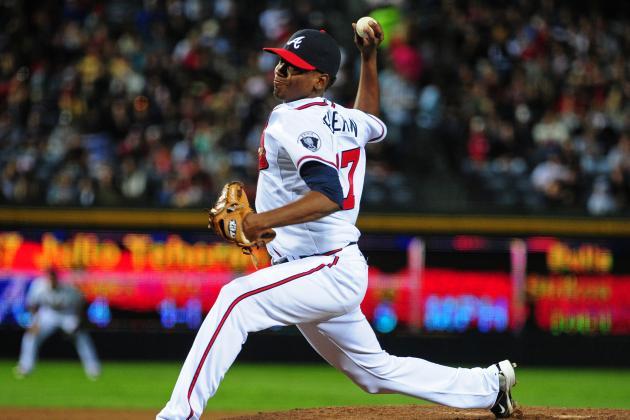 5 Biggest Shocks from Baseball America's Latest Top 50 Prospect Rankings