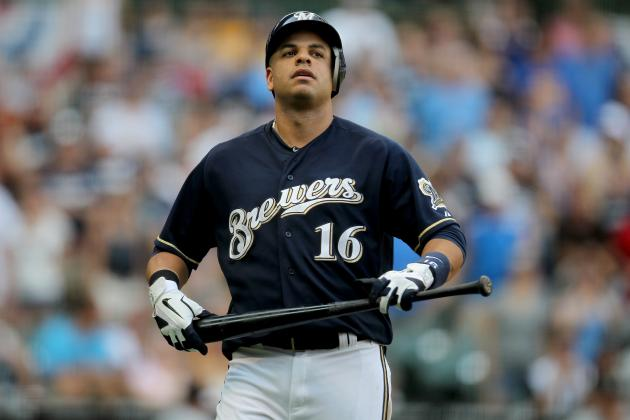 MLB Trade Rumors: What Other Brewers Should Milwaukee Consider Dealing?