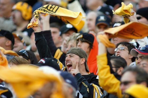 Pittsburgh Steelers: Most Important Non-Divisional Matchups on the 2012 Schedule