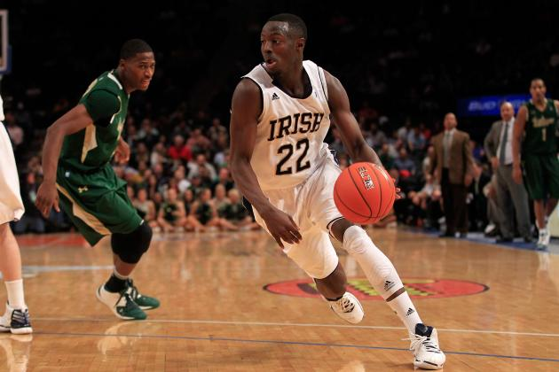 College Basketball: 5 Big East Guards Ready to Breakthrough in 2012-13