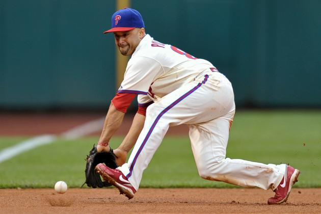 5 Reasons Orioles Should Acquire Phillies' Placido Polanco