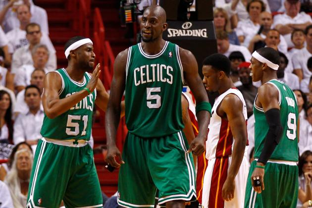 NBA Free Agency 2012: 3 Moves Celtics Must Make to Keep Pace with Top Teams