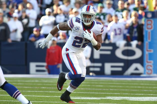 Buffalo Bills: 4 Most Overpaid and 4 Most Underpaid Players on the Roster