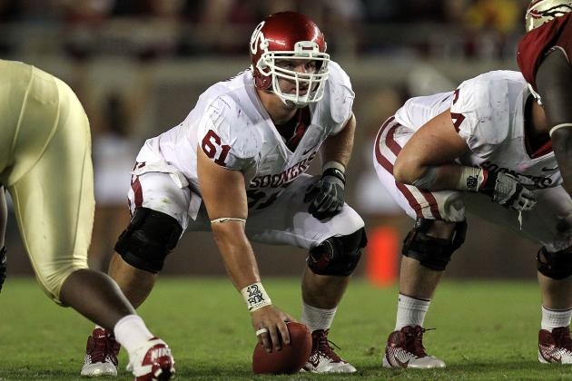 Oklahoma Football: What You Need to Know About Sooners' Offensive Line Depth