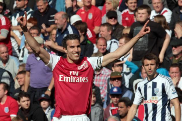3 Reasons Arsenal Should Move On Without Van Persie