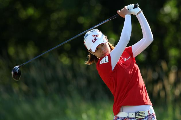 US Women's Open 2012 Leaderboard: Na Yeon Choi and 6 Players Who Could Win