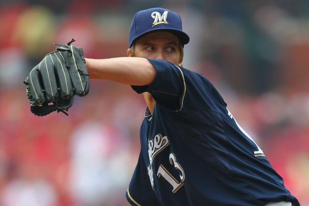 Milwaukee Brewers Trade Rumors: Latest Updates and Reaction