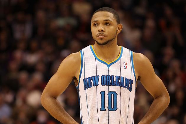 NBA Free Agents 2012: 5 Restricted Free Agents Who Will Be Switching Teams