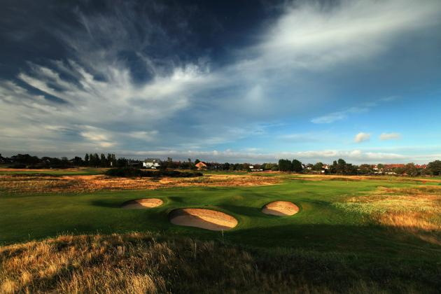 British Open 2012: 5 Players to Watch Heading into the Open Championship