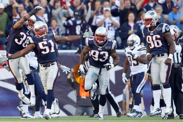 What Needs to Happen for New England Patriots to Have AFC East's Best Defense