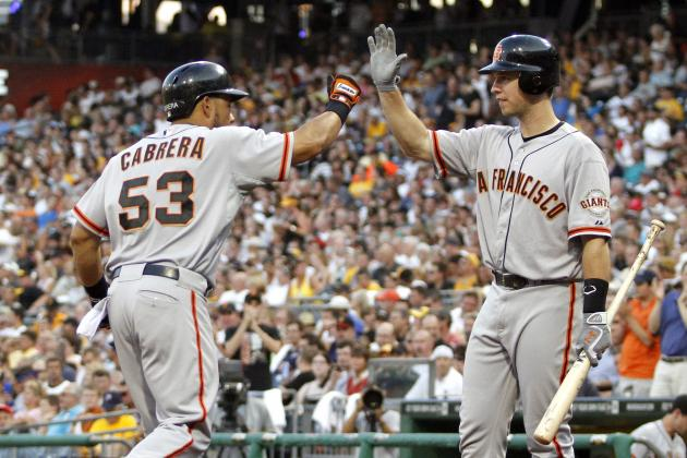 MLB Trade Rumors: 5 Latest Targets SF Giants Could Acquire at the Deadline