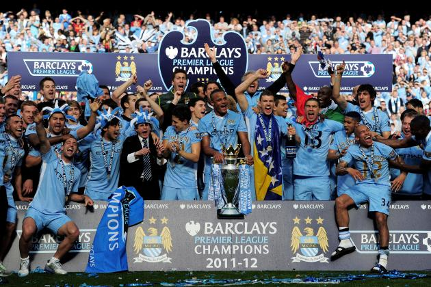 10 Reasons Nobody Can Stop Manchester City Defending Their Premier League Crown