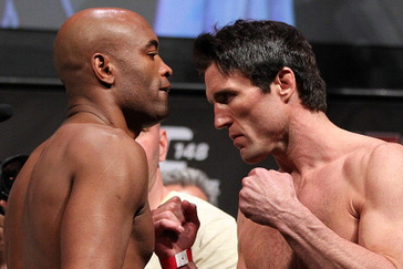 UFC 148 Fight Card: 3 Fights You Don't Want to Miss