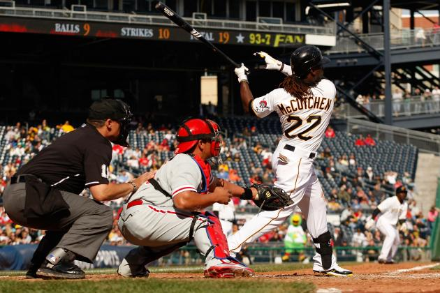 Fantasy Baseball 2012: Andrew McCutchen Headlines the 25-Player All-Star Team