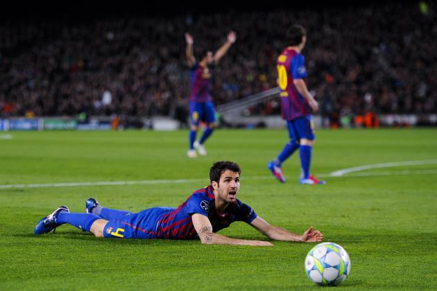 4 Reasons Why Paris Saint-Germain Can Overtake Barca as Europe's Dominant Team